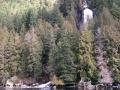 Friel Falls - Jervis Inlet